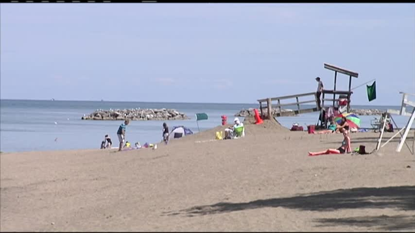 Presque Isle named best freshwater beach by USA Today_37562256-159532