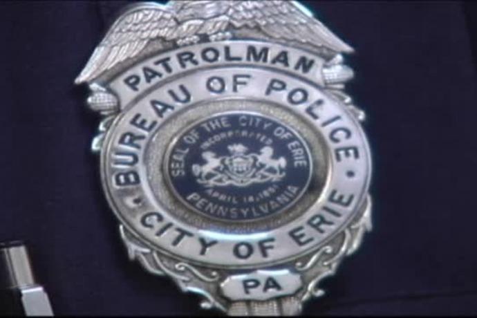 Erie Police Department _-7887814303438912248