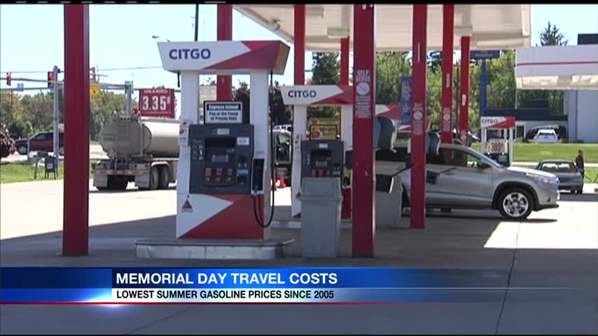 Lowest Gas Prices Since 2005 2_43535386-159532