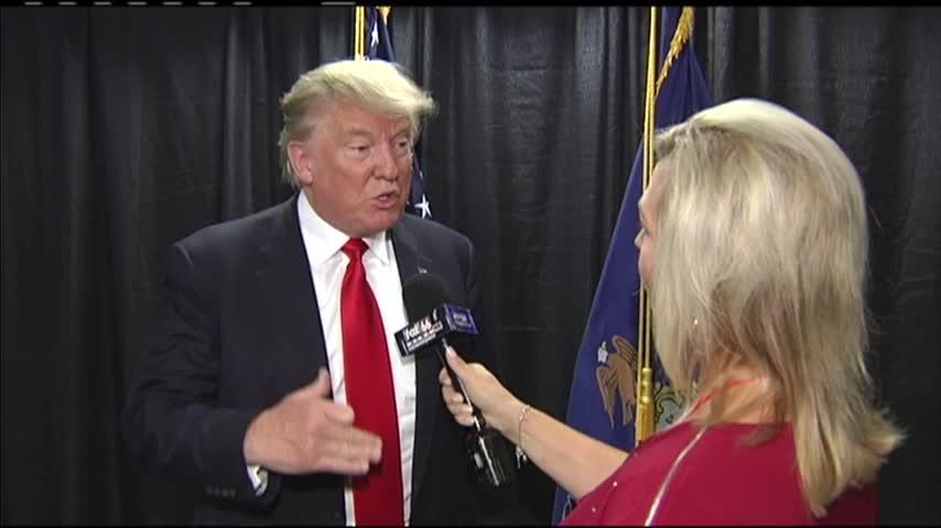 Trump focuses on economy- jobs at Erie rally_76570828-159532