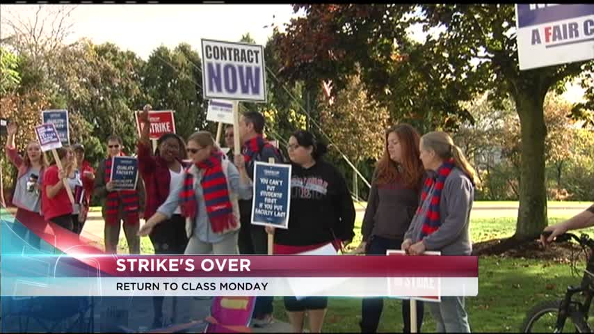 State faculty strike ends after three days_92520423-159532