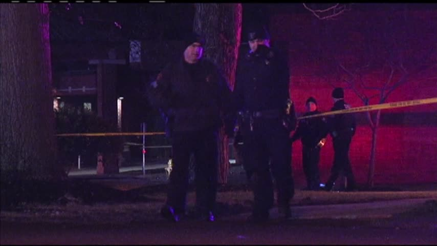One man injured in police-involved shooting_81969185