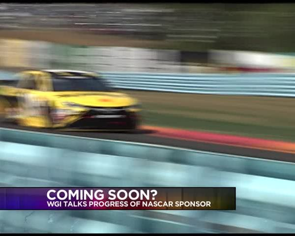 5-1 - 6pm - WGI NASCAR Sponsor Update-_08268252-118809198