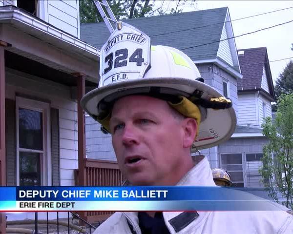 Mike Balliett