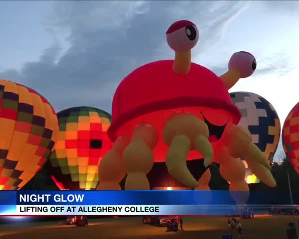 thurston glow night