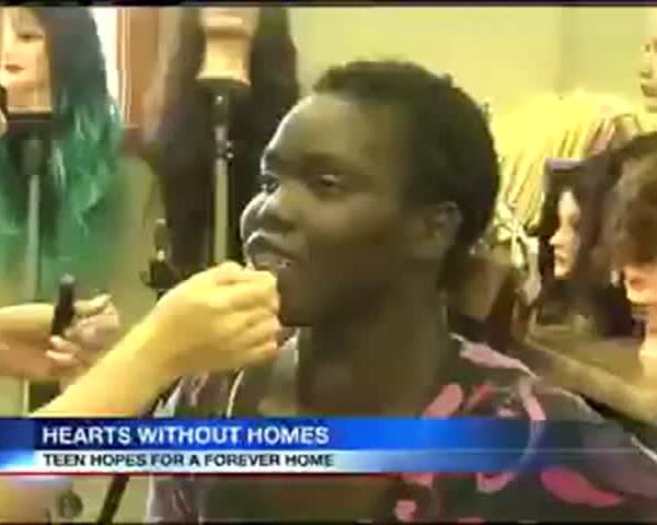 Ngor - Hearts Without Homes 08/12/2016