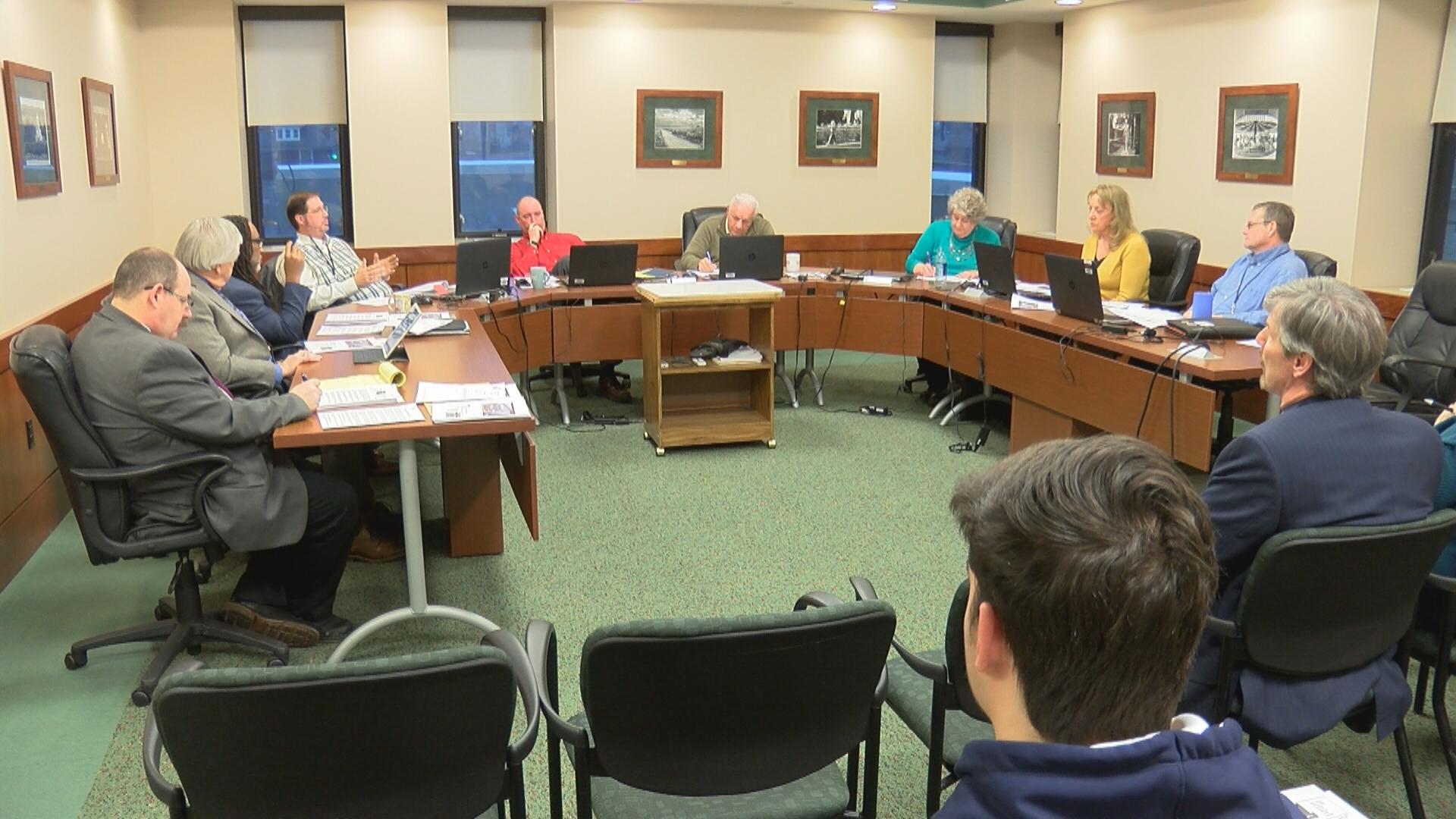 Erie County Council talks grant applications_1518760797889.jpg.jpg
