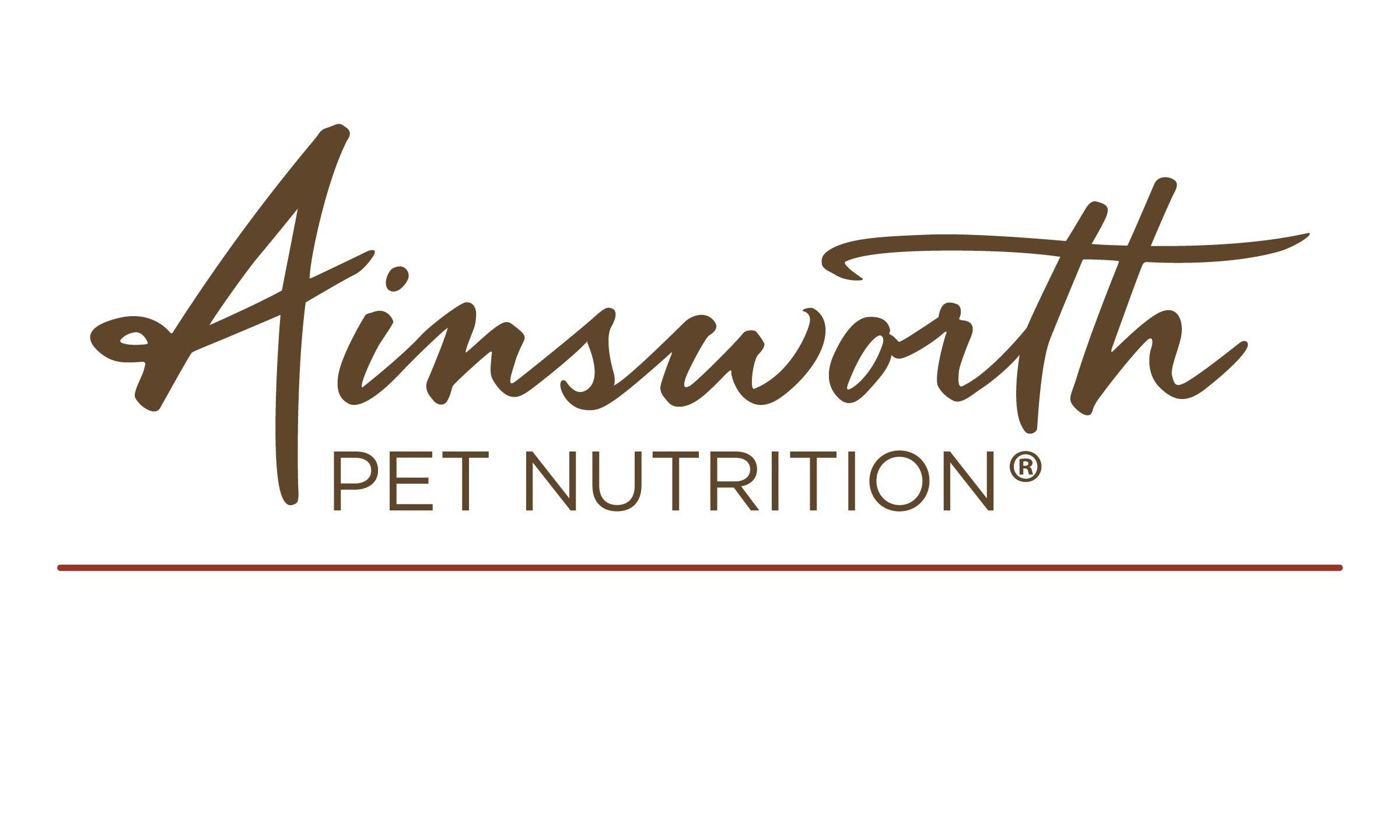 Ainsworth Pet Nutrition Logo_1532106938514