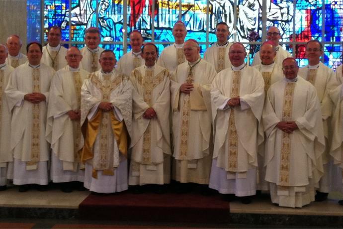 Pennsylvania Catholic Bishops Meet in Erie_2750930285541936674