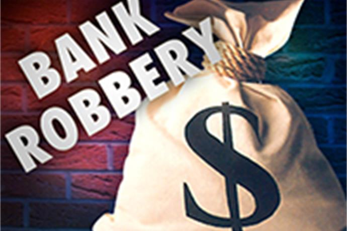 PNC Bank Robbery Makes For 4th Incident In 2 Days_587140504807556245