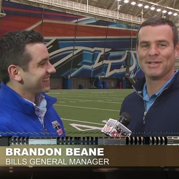 5 Questions: Brandon Beane