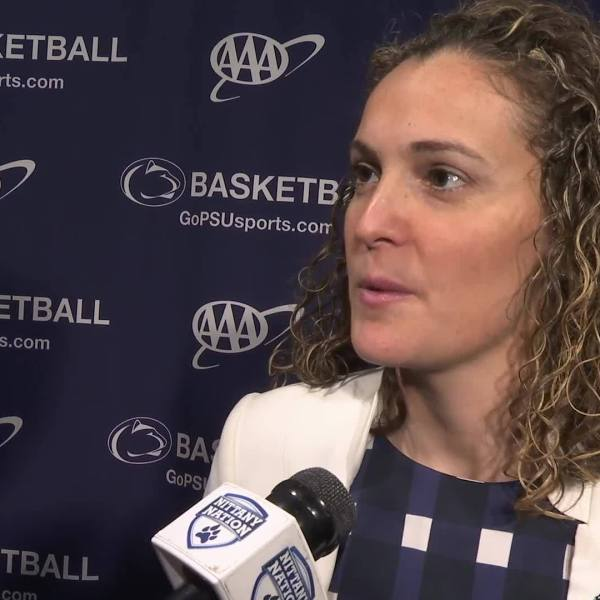 1-on-1 with New Lady Lions coach Carolyn Kieger