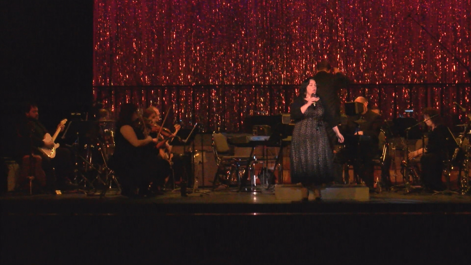 Andrew Lloyd Webber Concert at the Erie Playhouse
