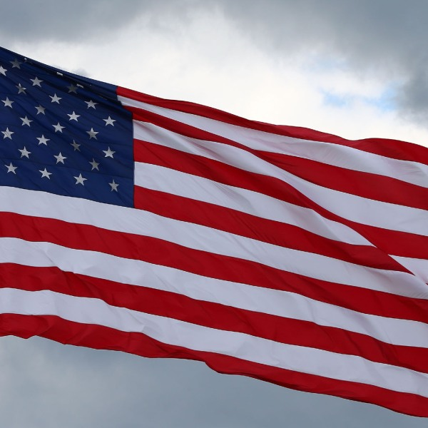 American flag, United States88013888-159532