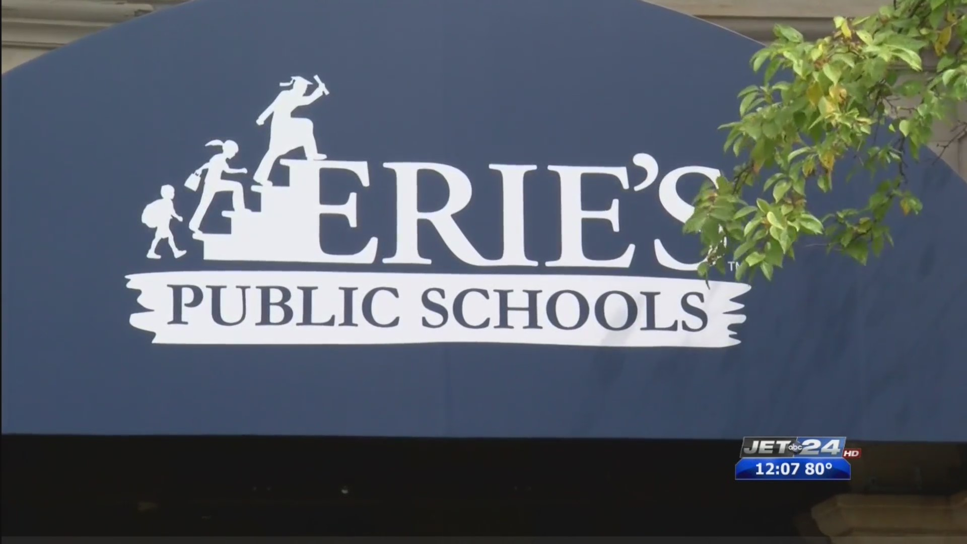 Erie School District's Board of Directors to hold Special