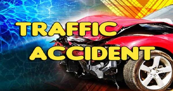 Two vehicle accident in Edinboro | WJET/WFXP/YourErie com