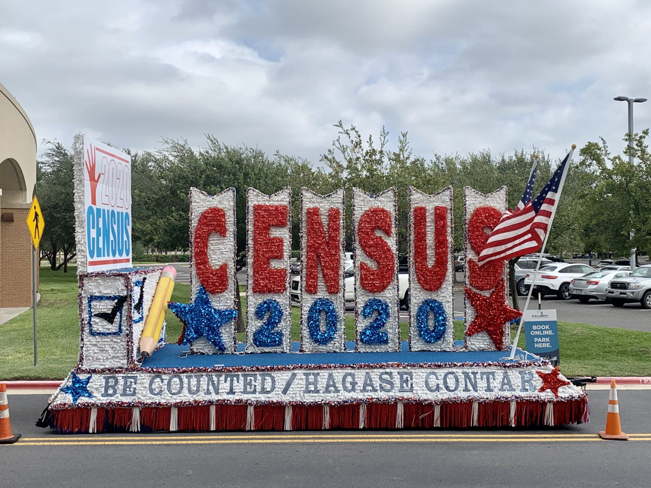 Brig Niagara Halloween 2020 Border leaders hail judge's ruling to extend census count through