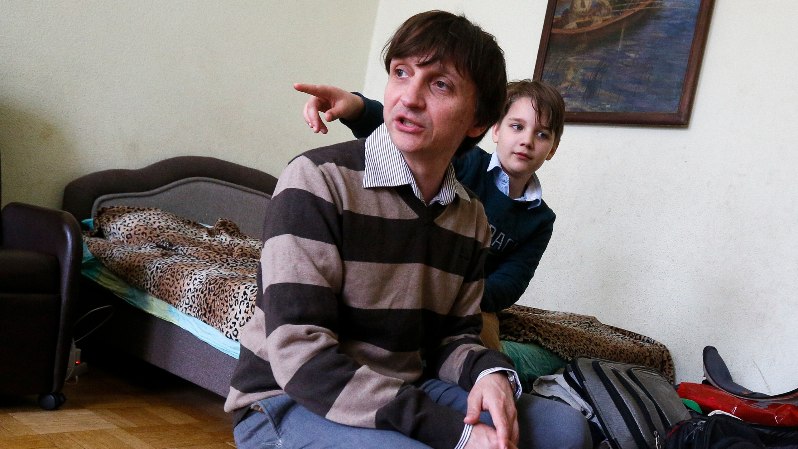 Volodymyr Yavorskyy, .