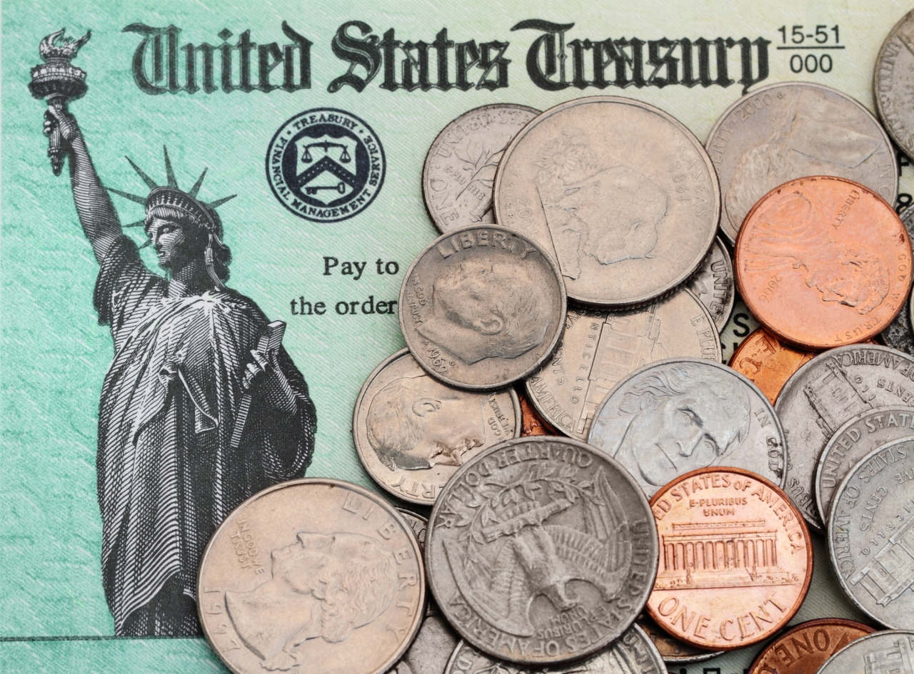 Checking Child Tax Credits: The IRS has announced a new ...