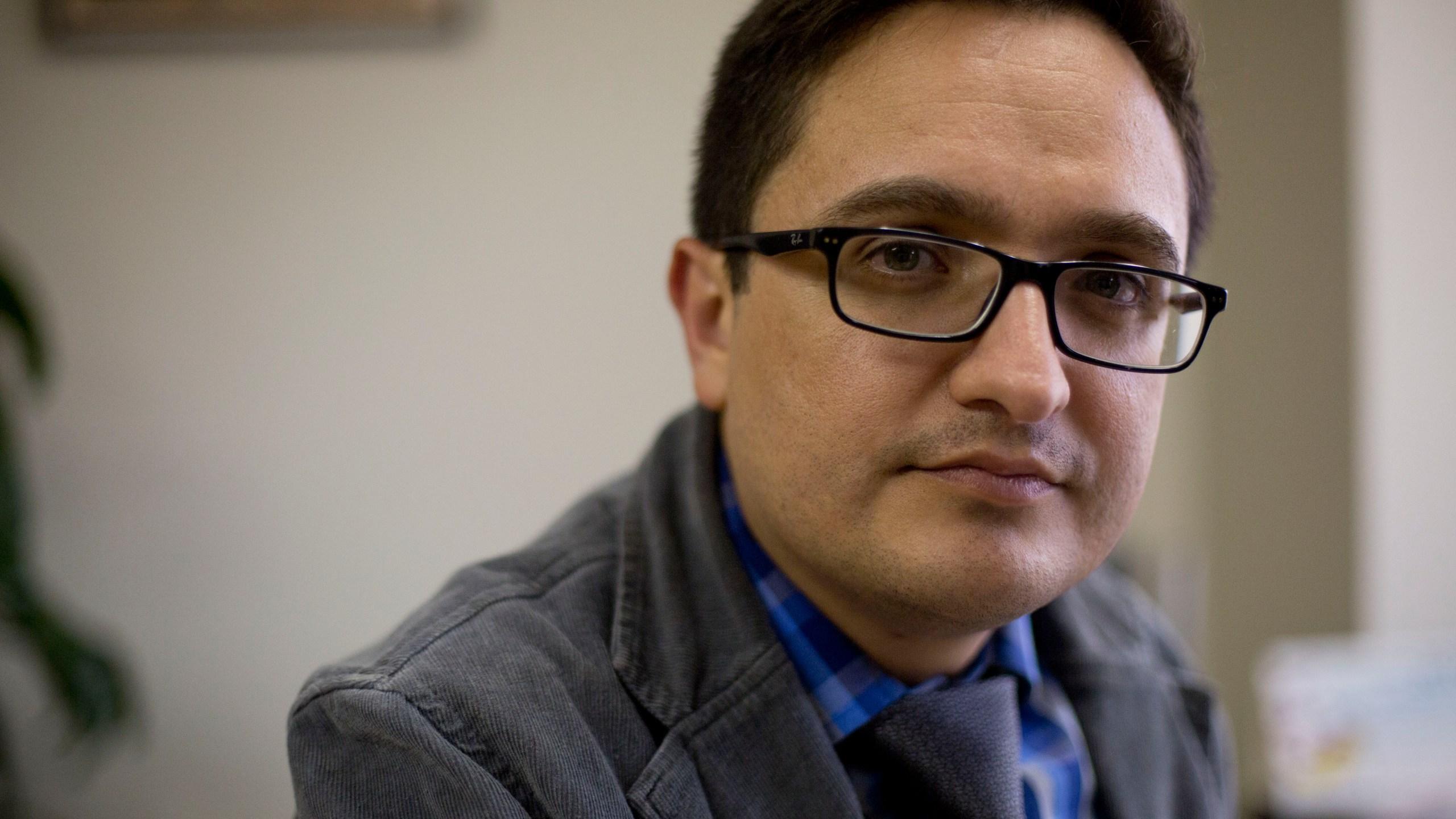 Juan Francisco Sandoval